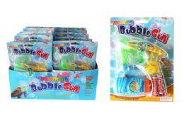 14 Units of Flashing Bubble Gun - Bubbles