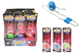 30 Units of Flashing Gyro Toy - Light Up Toys