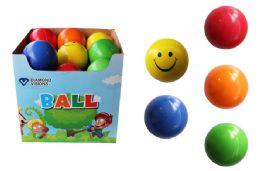 72 Units of Foam Ball - Slime & Squishees