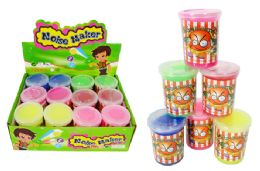 72 Units of Noise Putty - Slime & Squishees
