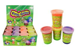 72 Units of Noise Putty Neon - Slime & Squishees