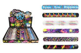 72 Units of Slap Bracelet - Bracelets