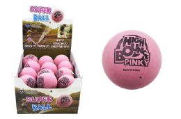 48 Units of Super Bounce Ball - Balls