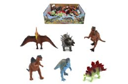 60 Units of Toy Dinosaur - Animals & Reptiles