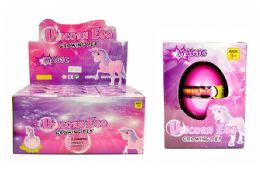 48 Units of Unicorn Growing Egg - Magic & Joke Toys
