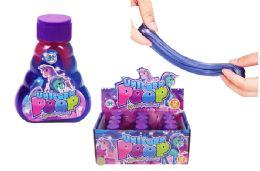 48 Units of Unicorn Poop Slime - Slime & Squishees