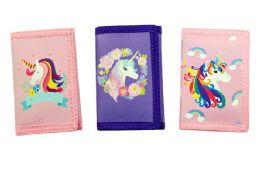 48 Units of Unicorn Wallet - Wallets & Handbags