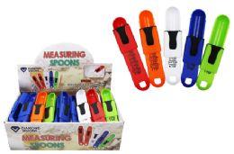 36 Units of Adjustable Measuring Spoon - Measuring Cups and Spoons