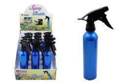 48 Units of Aluminum Spray Bottle - Spray Bottles