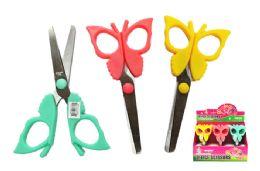 48 Units of Butterfly Scissors - Scissors