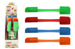 24 Units of Dual Sided Spatula - Kitchen Gadgets & Tools