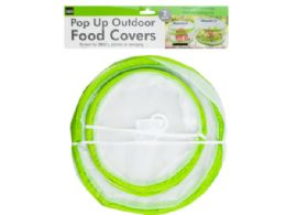 18 Units of 2 Pack Food Cover - Store