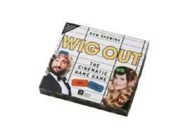 36 Units of Wig Out Game - Store