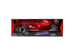 24 Units of Friction Formula Race Car - Toy Sets