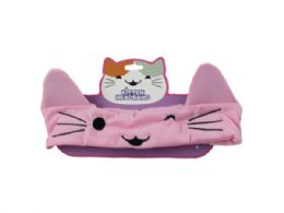 72 Units of Kids Kitten Headband - Headbands