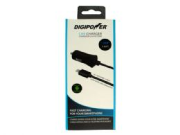 36 Units of Digi Power Micro Usb Car Charger - Chargers & Adapters