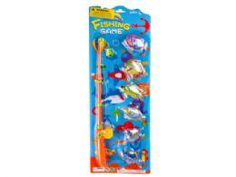 36 Units of Fishing Play Set - Toy Sets