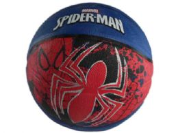 12 Units of Spiderman Basketball - Sports Toys