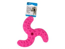 54 Units of Dog Spiral Toy - Pet Toys
