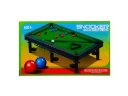 12 Units of Mini Pool Table Play Set - Toy Sets