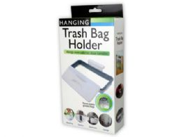 18 Units of Trash Bag Holder W/removable Lid - Garbage & Storage Bags