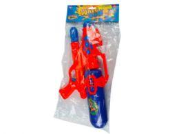 12 Units of Pump-Action Water Gun - Water Guns