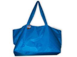 12 Units of Large Beach Tote Bag - Tote Bags & Slings