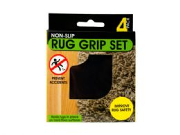 36 Units of AntI-Slip Rug Gripper - Cleaning Supplies