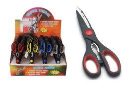 48 Units of Kitchen Scissors - Scissors