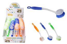 48 Units of Long Scrub Brush - Kitchen Gadgets & Tools