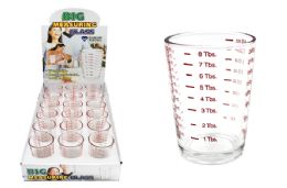 36 Units of Measuring Glass - Measuring Cups and Spoons