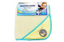 48 Units of Microfiber Dust Cloth - Dusters