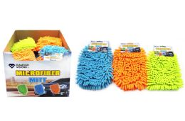 36 Units of Microfiber Mitt - Dusters
