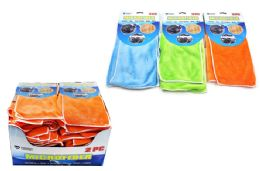 48 Units of Microfiber Towels - Dusters