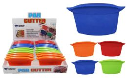 48 Units of Pan Cutter - Kitchen Gadgets & Tools
