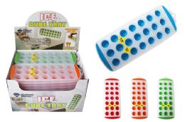 48 Units of Pop Out Ice Cube Tray - Kitchen Gadgets & Tools