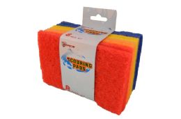 48 Units of Scouring Pads - Scouring Pads & Sponges