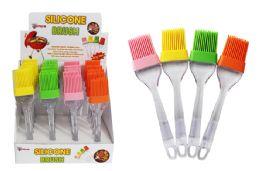 40 Units of Silicone Basting Brush - Kitchen Gadgets & Tools