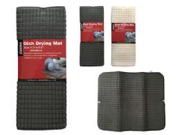 48 Units of Dish Drying Mat - Dish Drying Racks