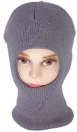 48 Units of Men's Assorted Ski Hats - Unisex Ski Masks