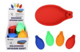 56 Units of Silicone Spoon Rest - Kitchen Gadgets & Tools