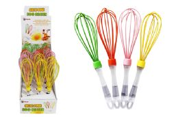 36 Units of Silicone Whisk - Kitchen Gadgets & Tools
