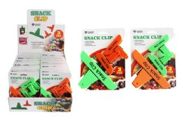 48 Units of Snack Clips - Clips and Fasteners