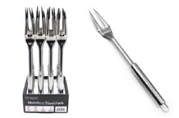 48 Units of Stainless Steel Fork - Kitchen Utensils