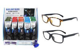 30 Units of Blue Light Block Reading Glasses - Reading Glasses