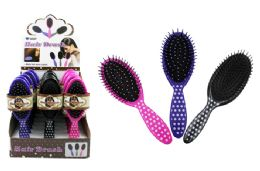 54 Units of Hair Brush - Hair Brushes & Combs