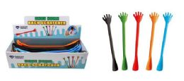 48 Units of Jumbo Shoehorn Back Scratcher - Back Scratchers and Massagers
