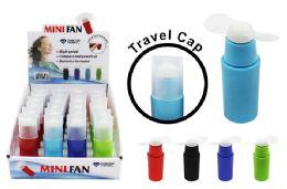 48 Units of Portable Mini Fan - Novelty & Party Sunglasses