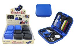 48 Units of Travel Sewing Kit - Sewing Supplies