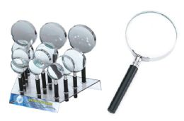 48 Units of Magnifying Glass - Magnifying  Glasses